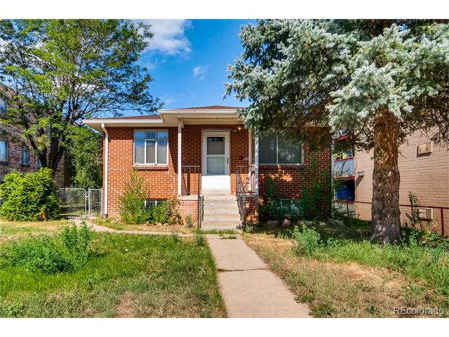 1217 Yosemite Street, Denver, CO 80220
