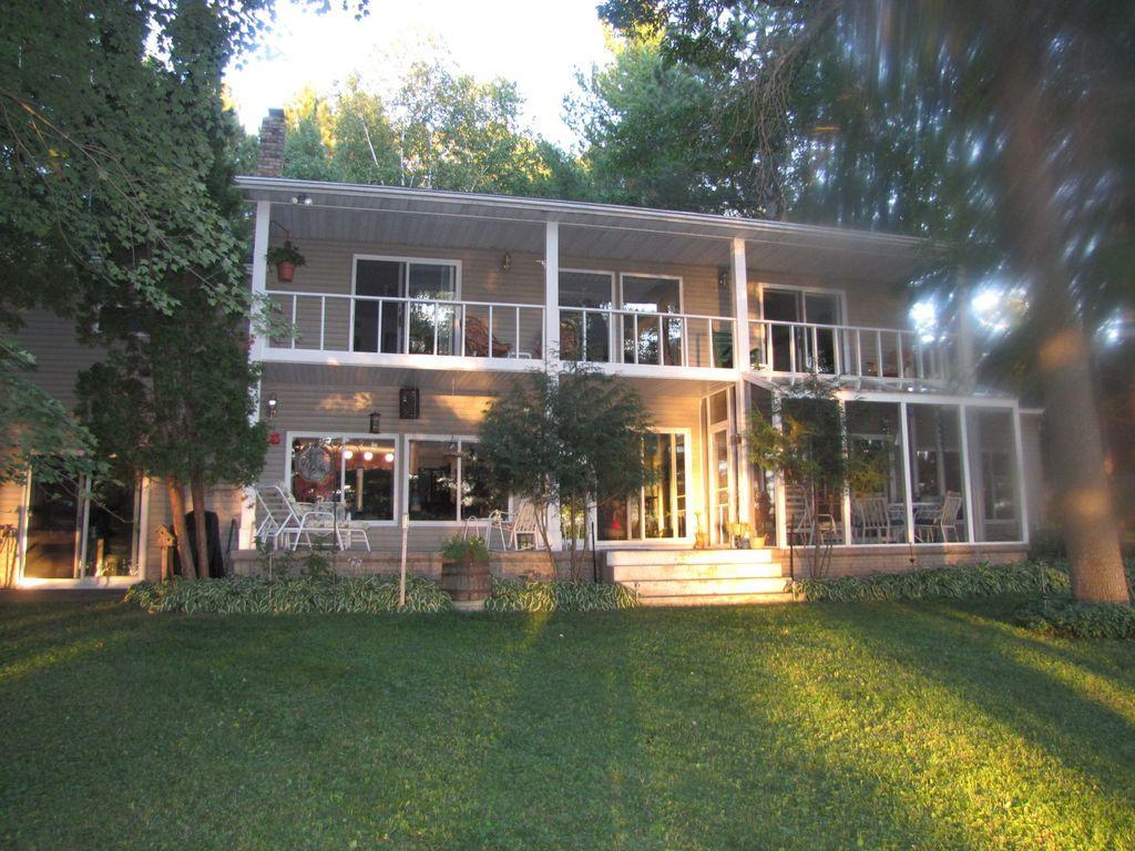 2325 Woodland Shores, Luck, WI 54853