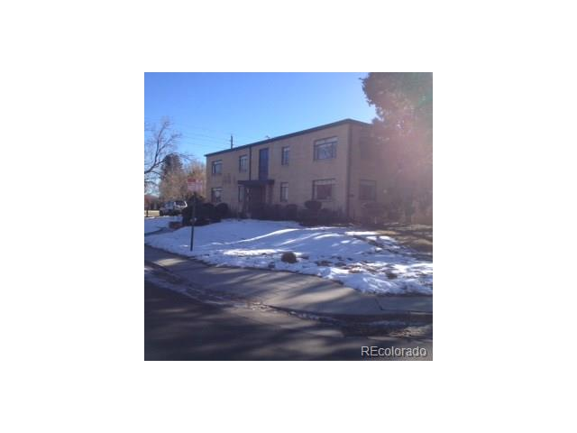 1190 Clermont Street 1, Denver, CO 80220