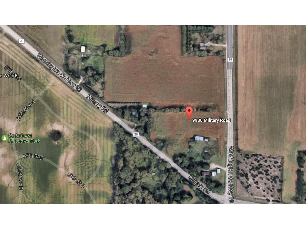 9930 Military Road, Cottage Grove, MN 55016