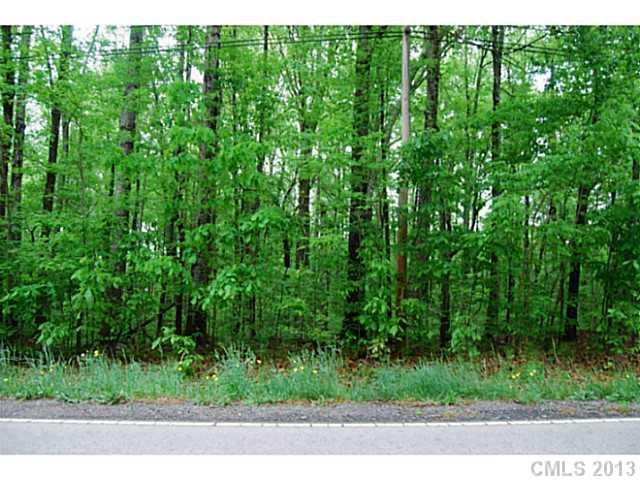 Lot 25 Old Beatty Ford Road, Rockwell, NC 28138