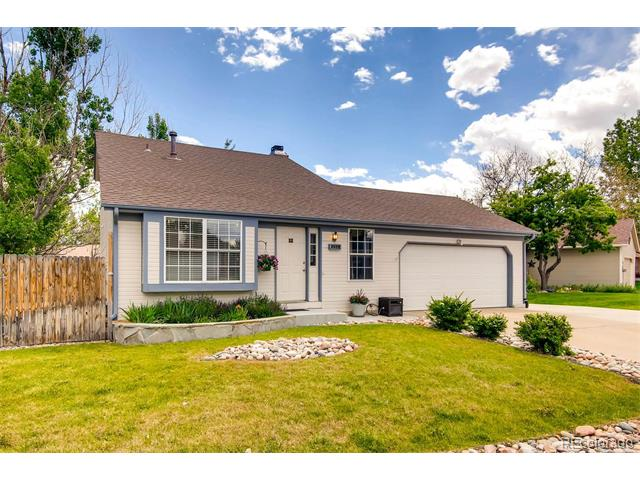 8522 Rabbitbrush Way, Parker, CO 80134