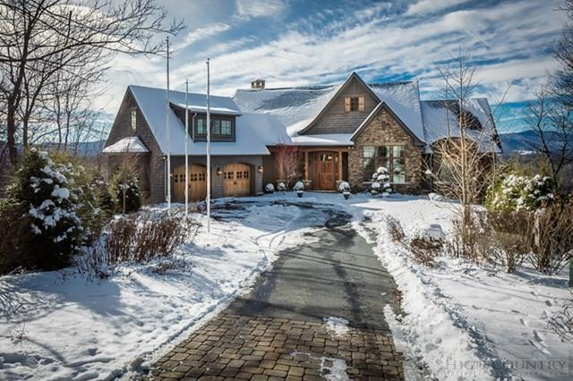 158 Settlers Knob Road, Elk Park, NC 28622