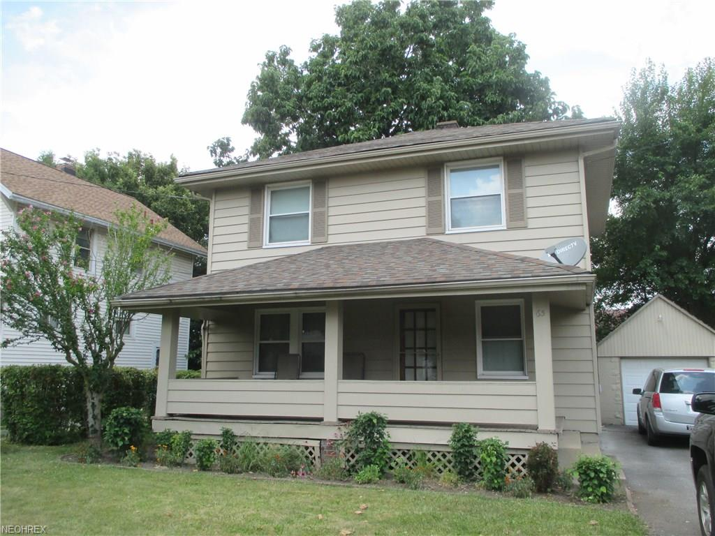 63 Wilson St, Struthers, OH 44471