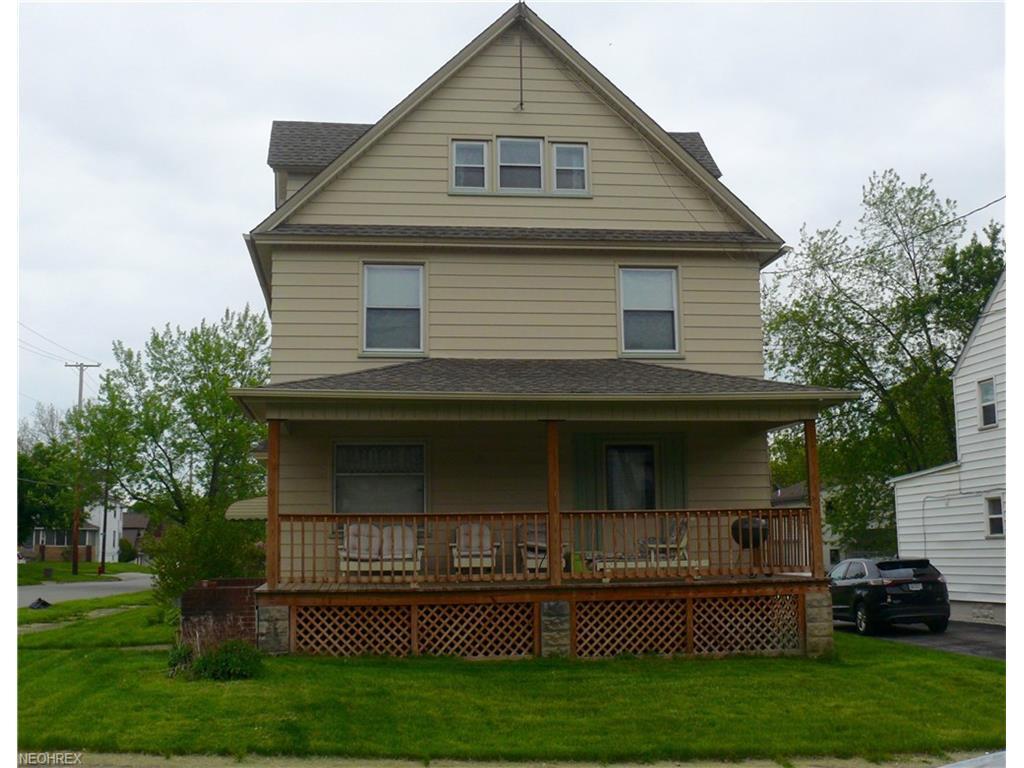 257 E Kline St, Girard, OH 44420