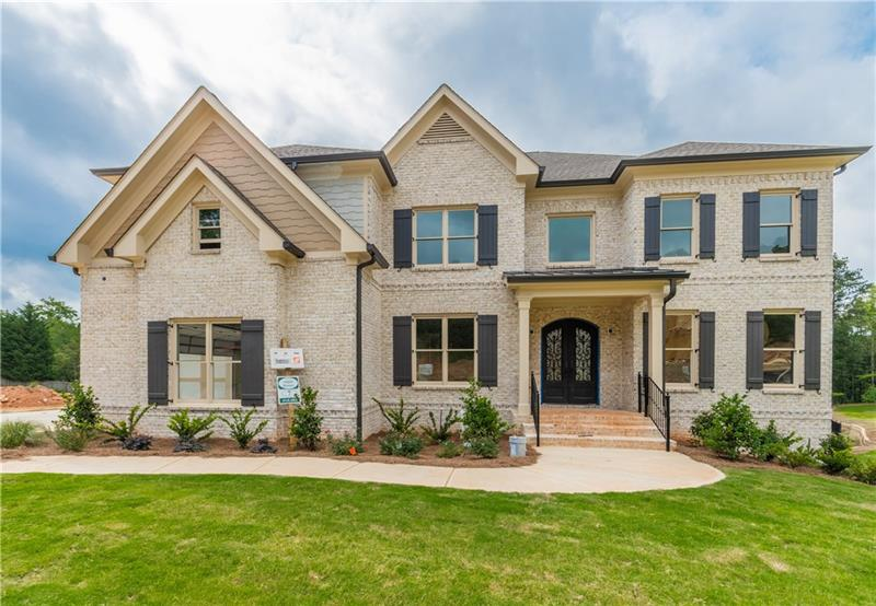 1880 Wood Acres Lane, Marietta, GA 30062