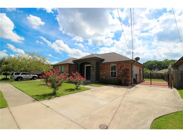 2100 GREEN ACRES Road, Metairie, LA 70003