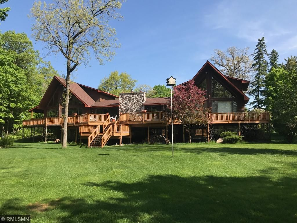 821 Blackrock Road, Aitkin, MN 56431