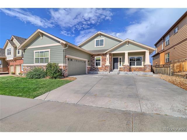 2484 Woodhouse Lane, Castle Rock, CO 80109