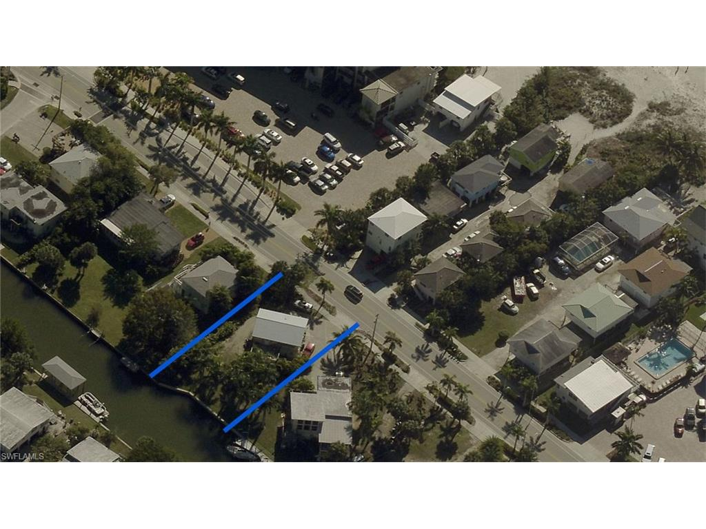 631 Estero BLVD, FORT MYERS BEACH, FL 33931