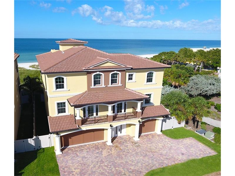 9680 W GULF BOULEVARD, TREASURE ISLAND, FL 33706