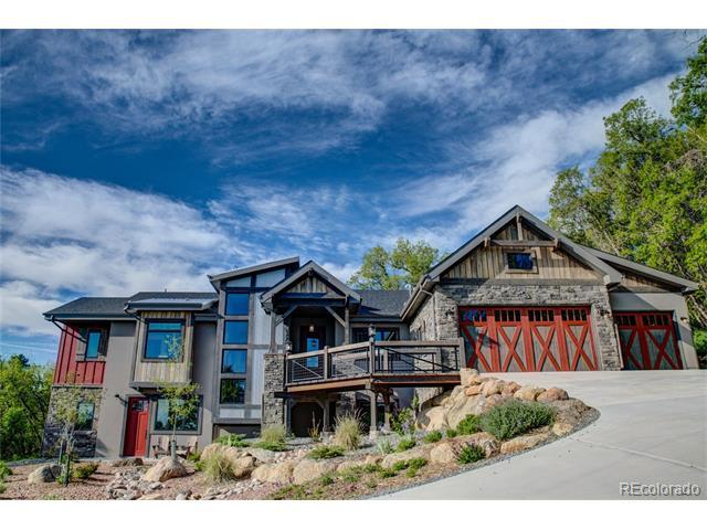 5930 Gladstone Street, Colorado Springs, CO 80906