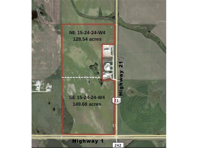 , Rural Wheatland County, AB T1P 1J6