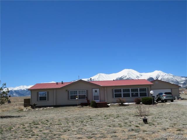 28837 CASTLE ROCK Circle, Buena Vista, CO 81211