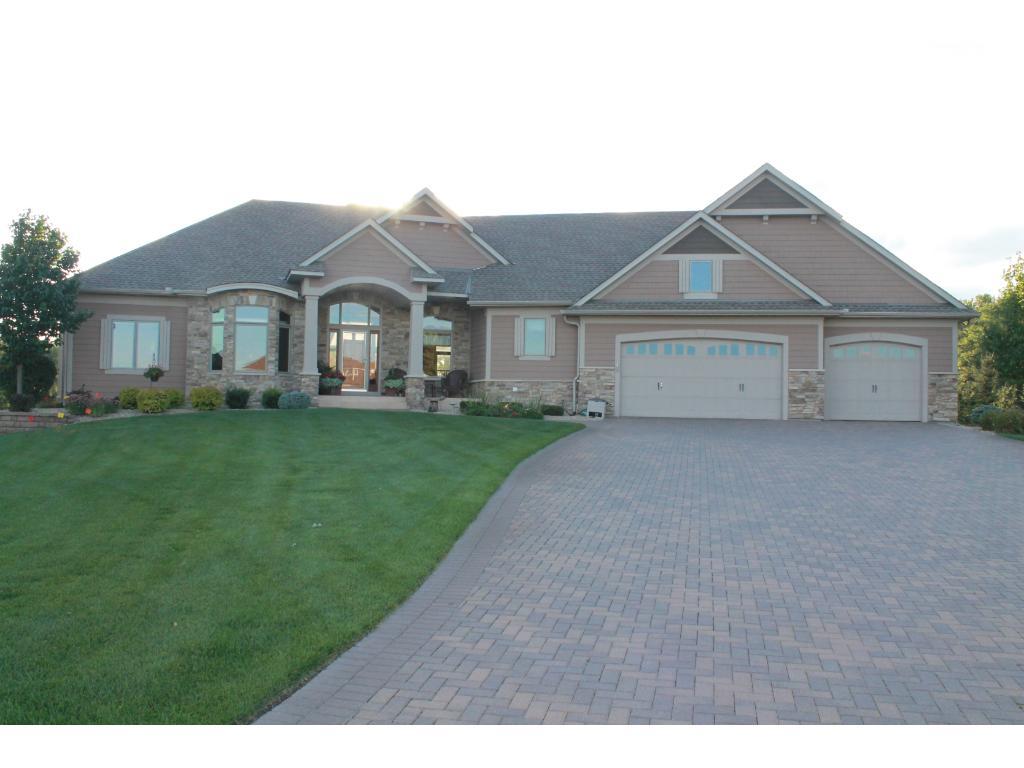 23841 Meadow Creek Drive, Corcoran, MN 55357