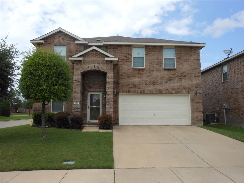 497 Grant Lane, Lavon, TX 75166