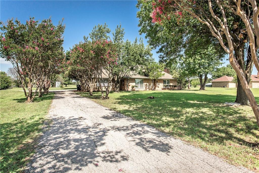 321 Kentucky Lane, Fairview, TX 75069