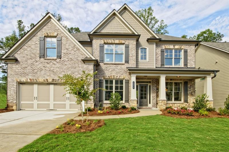 3438 Lily Magnolia Court, Buford, GA 30519