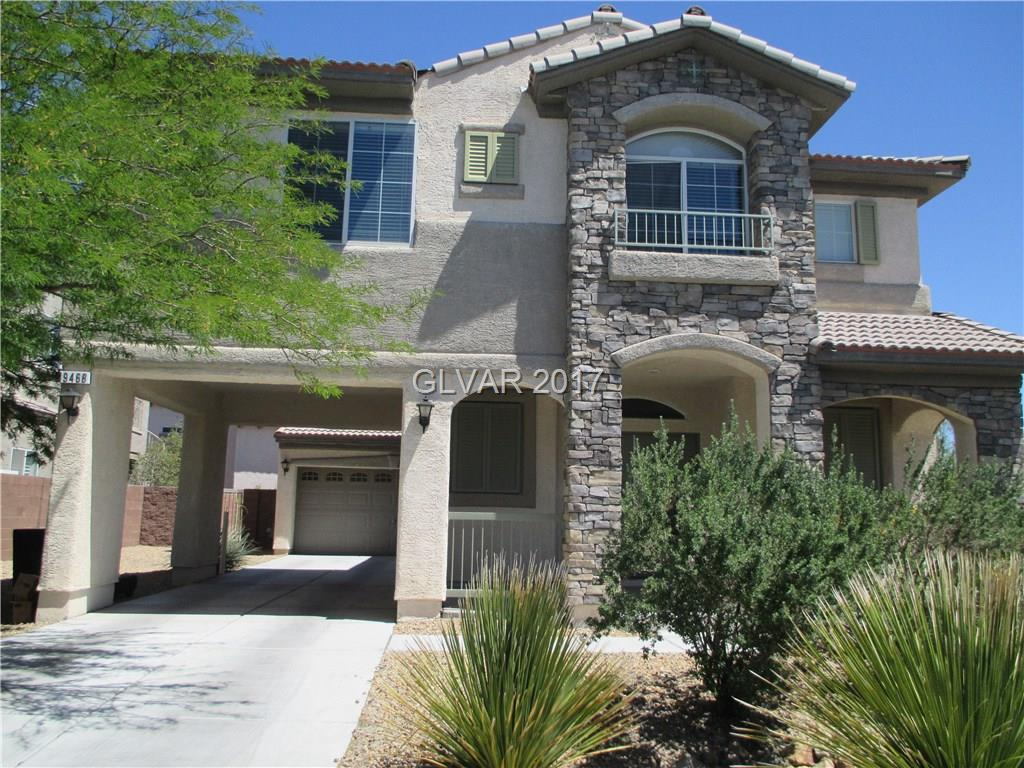 9468 GLENDORA VALLEY Street, Las Vegas, NV 89178