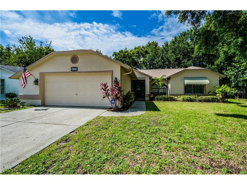 8555 YEARLING LANE, NEW PORT RICHEY, FL 34653