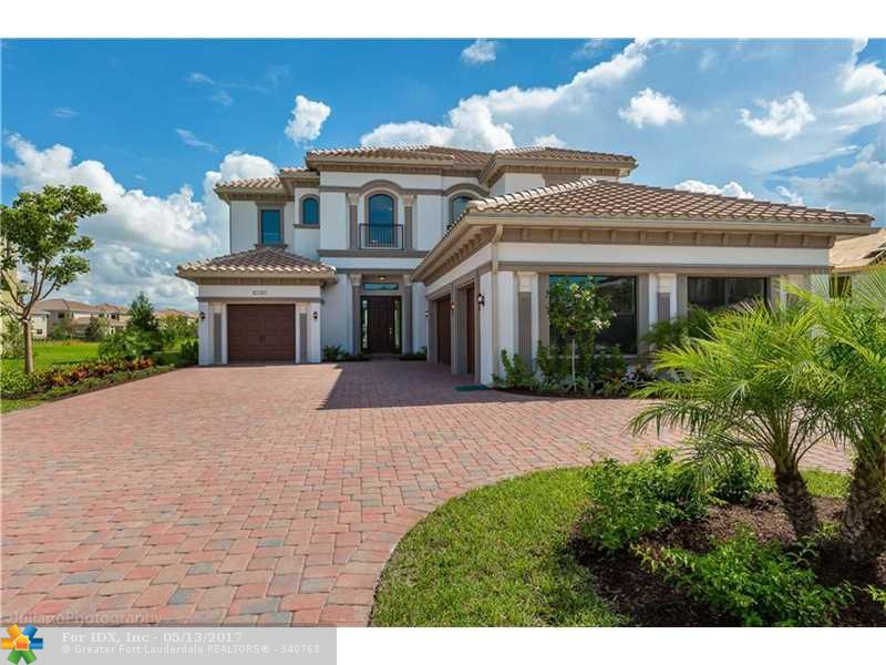 10361 Sweet Bay Ct, Parkland, FL 33076
