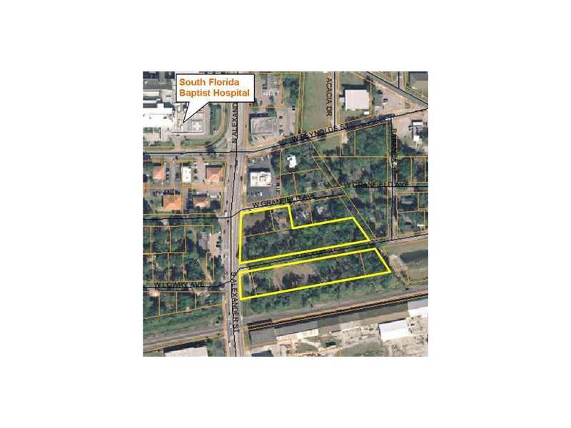 106 ALEXANDER STREET, PLANT CITY, FL 33563