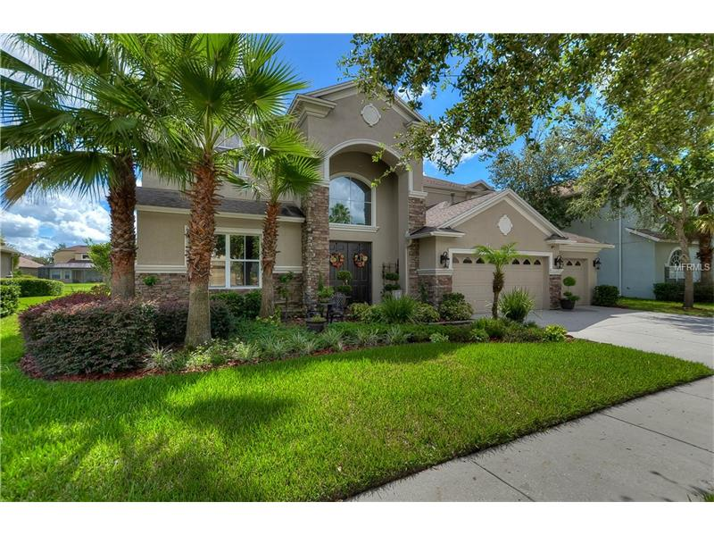 3038 MARBLE CREST DRIVE, LAND O LAKES, FL 34638