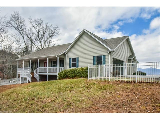 92 Windy Park Way 9, Candler, NC 28715