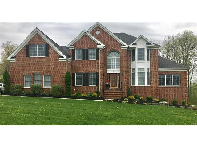 20 Clubhouse Drive, Williams Twp, PA 18042
