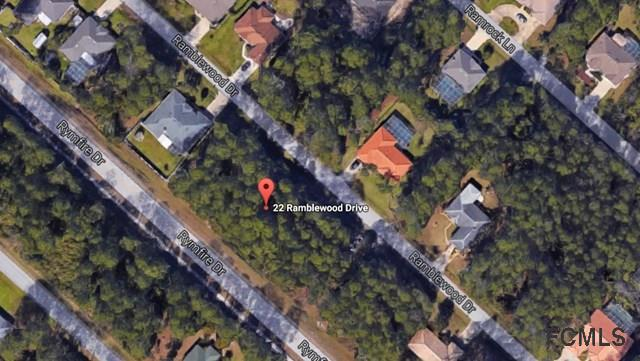 22 Ramblewood Drive, Palm Coast, FL 32164