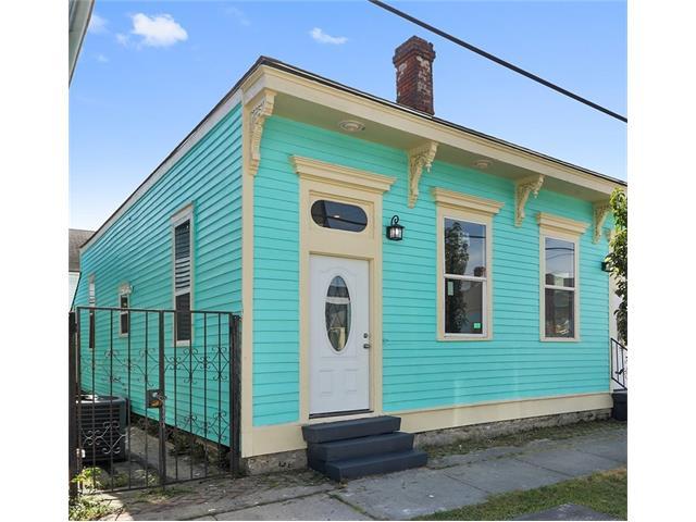 2444 FIRST Street, New Orleans, LA 70113