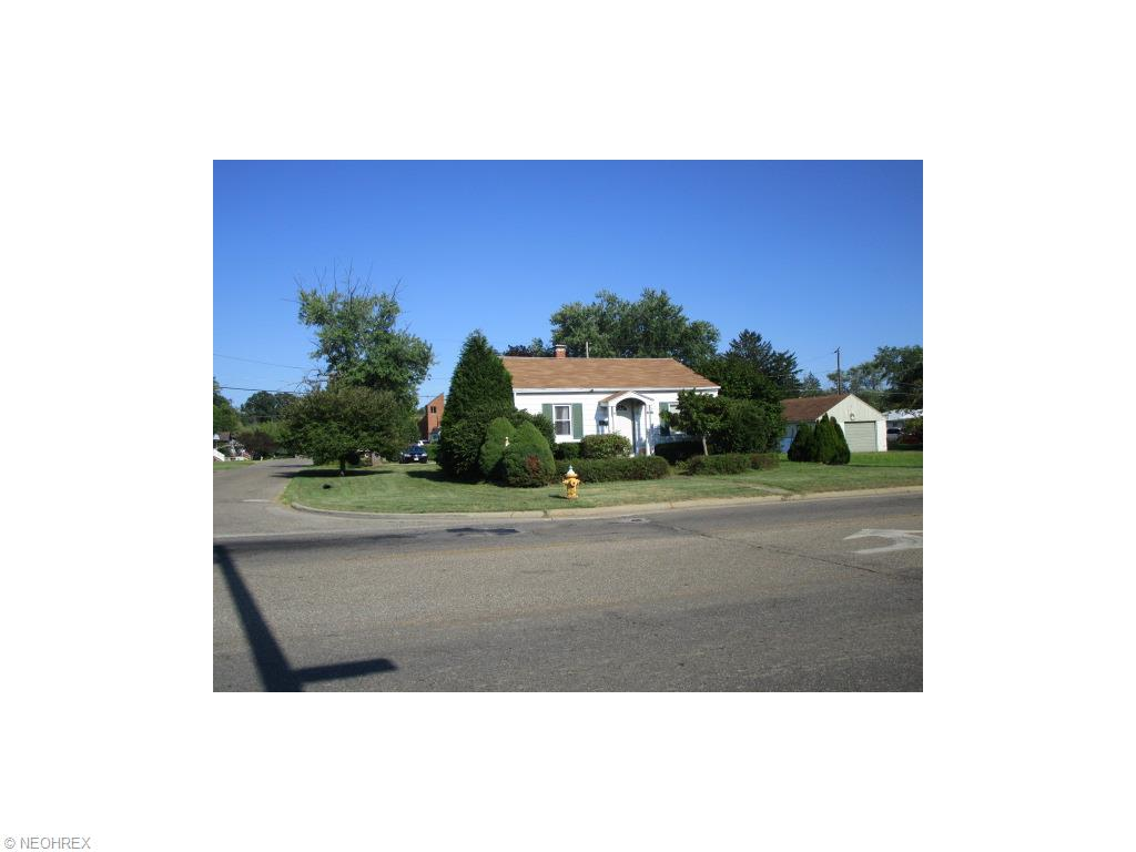 2552-2556 Bell St, Zanesville, OH 43701