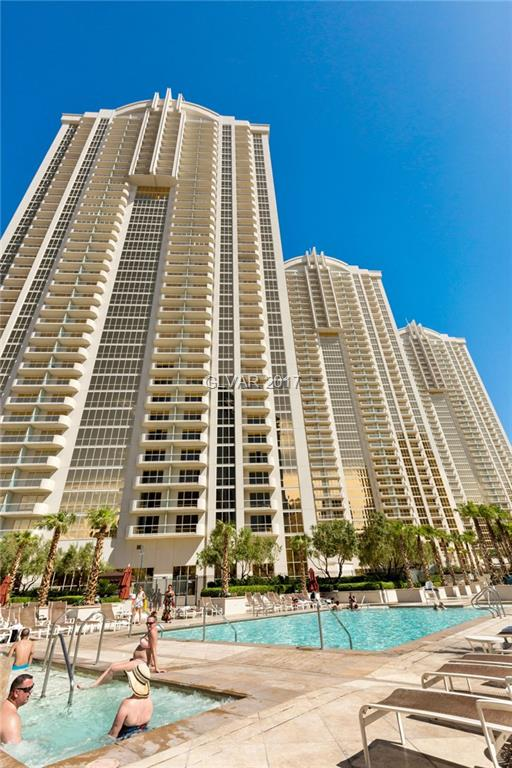 135 HARMON Avenue 2203, Las Vegas, NV 89109