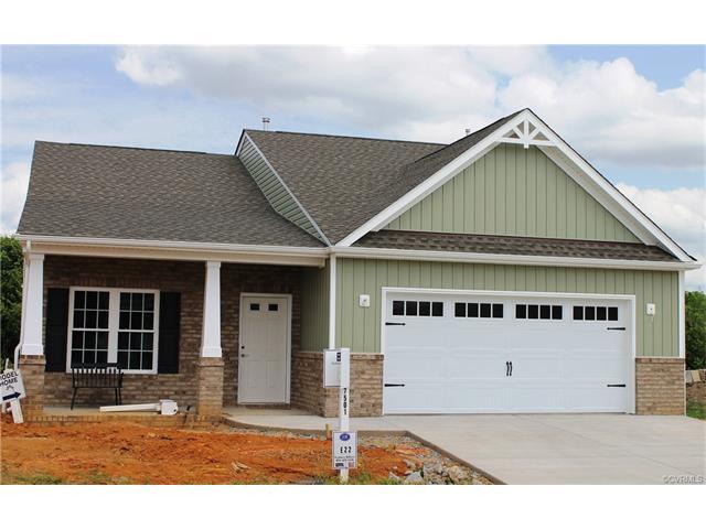 7501 Settlers Ridge Court, Henrico, VA 23231