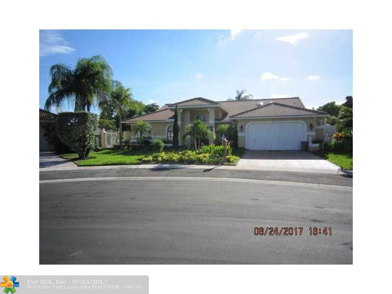 1141 NW 101st Ave, Plantation, FL 33322
