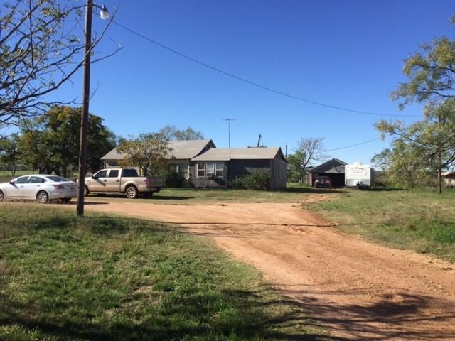 248 County Road 705, McCaulley, TX 79534