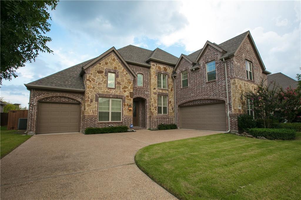 1041 Hopewell Drive, Allen, TX 75013