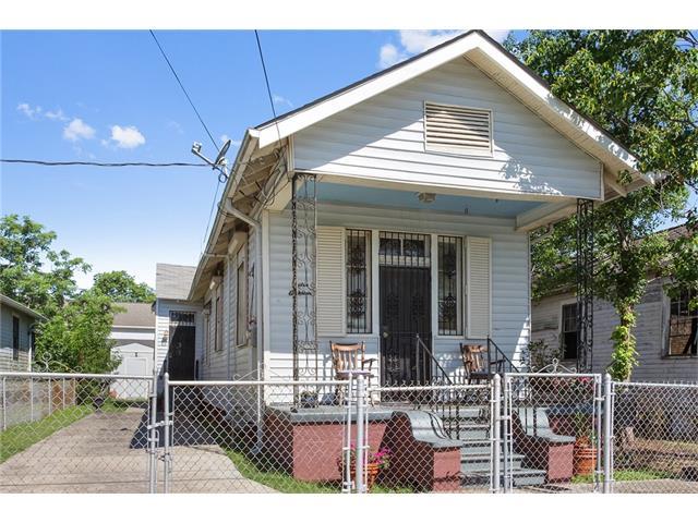 1218 ST. MAURICE Avenue, New Orleans, LA 70117