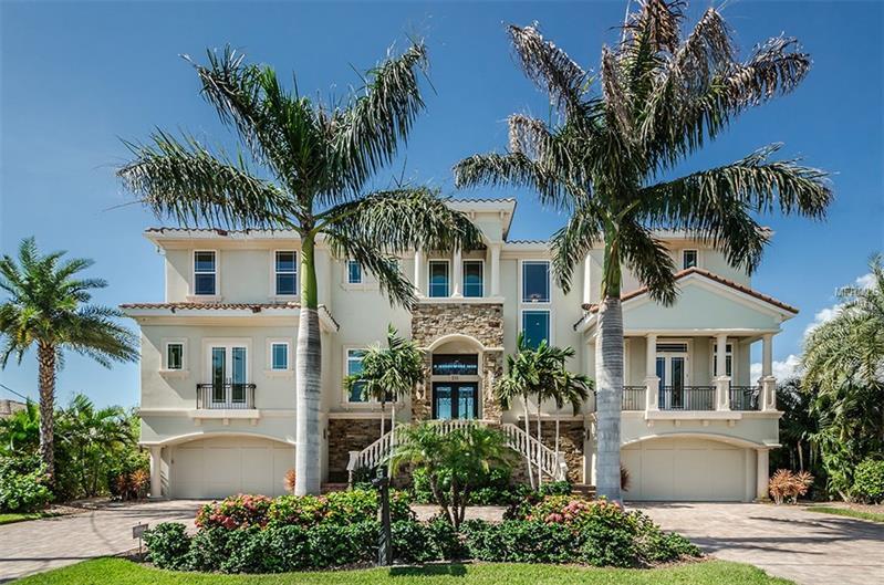 211 HOWARD DRIVE, BELLEAIR BEACH, FL 33786
