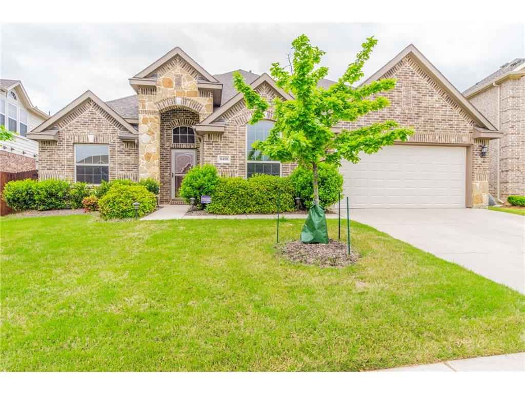 8408 Bishop Pine Road, Denton, TX 76208