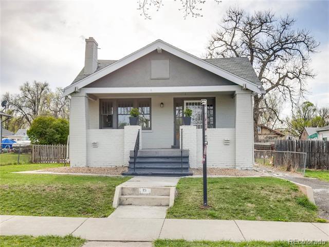 15 S Hooker Street, Denver, CO 80219