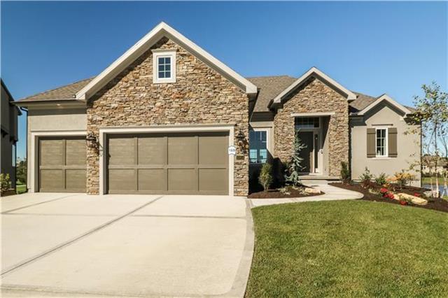 10814 W 158 Terrace, Overland Park, KS 66221