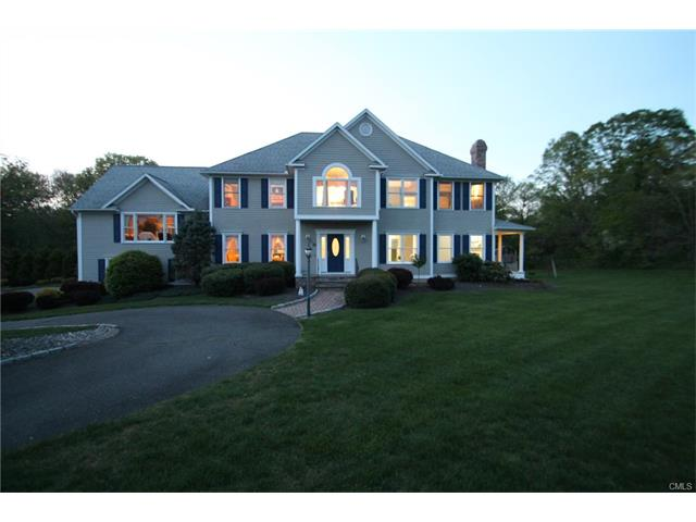 35 Roseview Court, Trumbull, CT 06611
