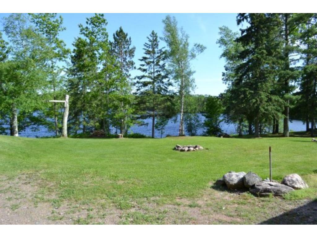 11002 N Louies Landing Road, Round Lake Twp, WI 54843