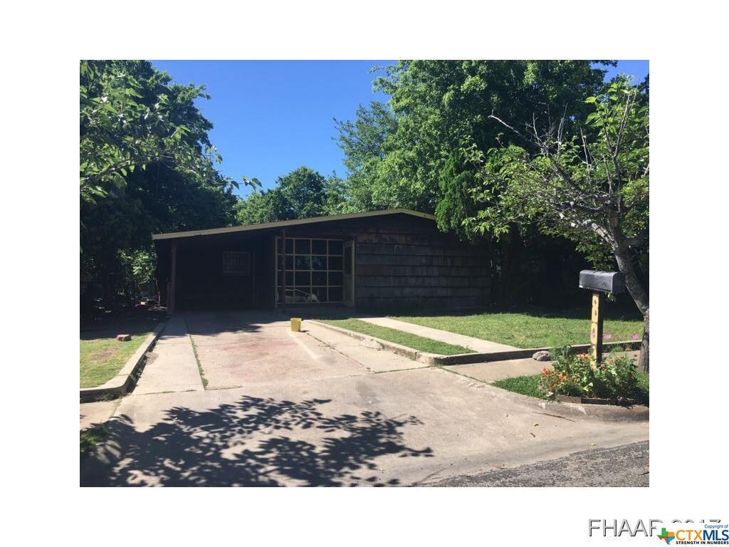 804 Sutton Drive, Killeen, TX 76541
