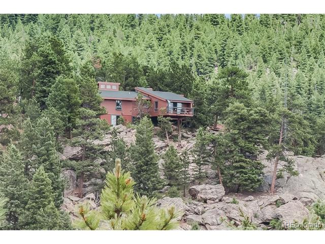 11911 Kings Court, Conifer, CO 80433