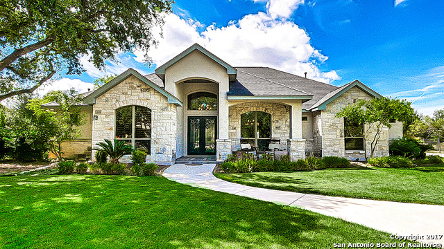 8211 WILD WIND PARK, Garden Ridge, TX 78266