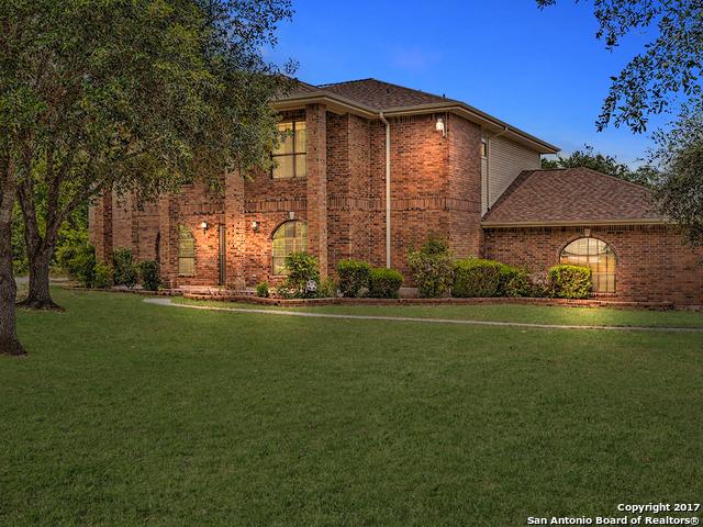 3634 Shimmering Dawn St., San Antonio, TX 78253