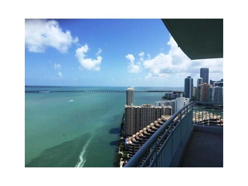 808 Brickell Key Dr 3404, Miami, FL 33131