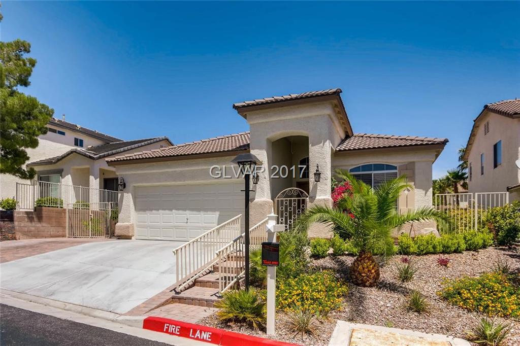 10528 BROWNSVILLE Avenue, Las Vegas, NV 89129